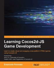 Learning Cocos2d JS Game Development PDF
