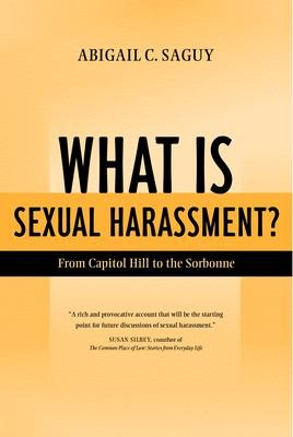 What Is Sexual Harassment  PDF