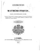Recherche des équations générales d'équilibre pour un système de points matériels, assujettis à des liaisons quelconques