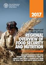 2017 Near East and North Africa Regional Overview of Food Security and Nutrition