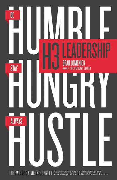Download H3 Leadership Book