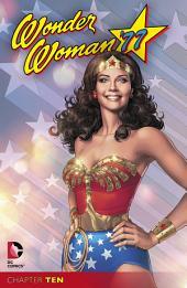 Wonder Woman '77 (2014-) #10