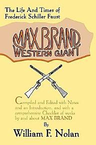 Max Brand  Western Giant PDF