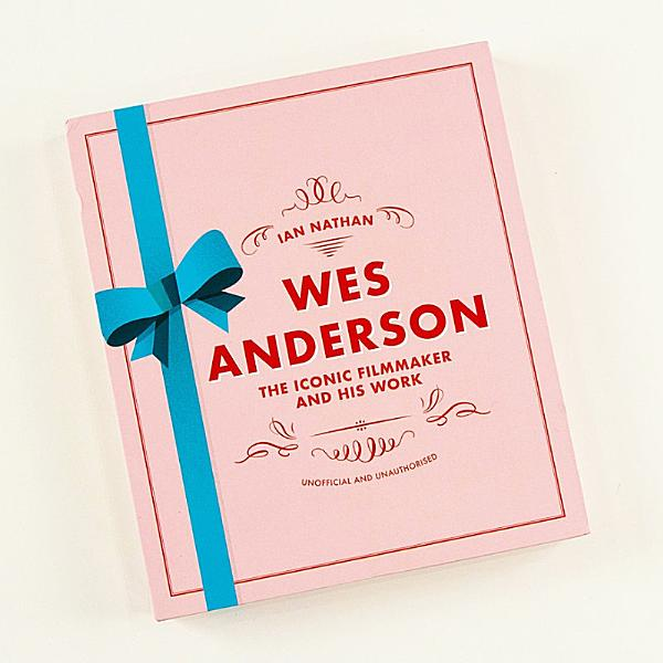 Download Wes Anderson Book
