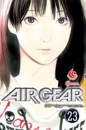 LC: Airgear 23