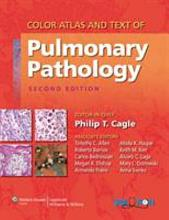 Color Atlas and Text of Pulmonary Pathology PDF