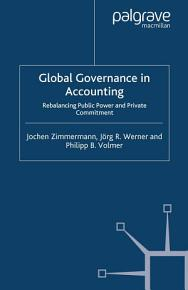 Global Governance in Accounting PDF