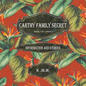 Carthy Family Secret Book 1 of 4 Part 2 PDF