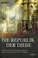 Die Republik der Diebe PDF