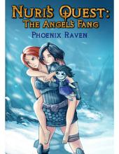 Nuri's Quest: The Angel's Fang