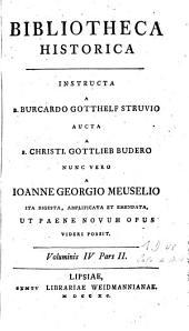 Bibliotheca historica: Volume 8