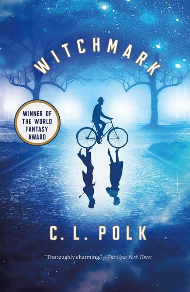 Download Witchmark Book