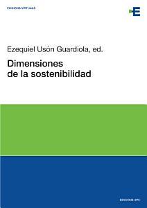 Dimensiones de la sostenibilidad PDF