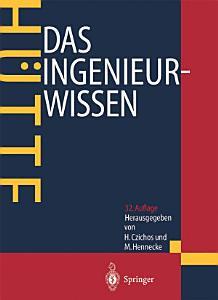 H  TTE   Das Ingenieurwissen PDF