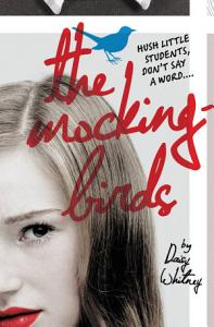 The Mockingbirds Book