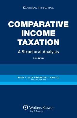 Comparative Income Taxation