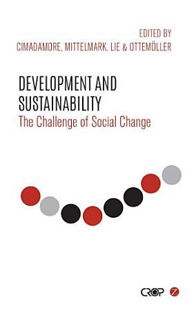 Development and Sustainability PDF