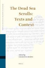 The Dead Sea Scrolls PDF