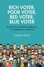 Rich Voter  Poor Voter  Red Voter  Blue Voter PDF