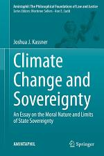 Climate Change and Sovereignty