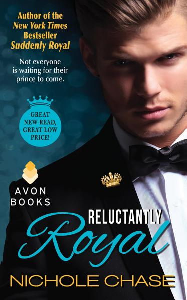 Download Reluctantly Royal Book