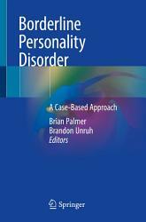Borderline Personality Disorder PDF