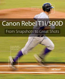 Canon Rebel T1i 500D PDF