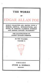 The Works of Edgar Allan Poe: Volume 10