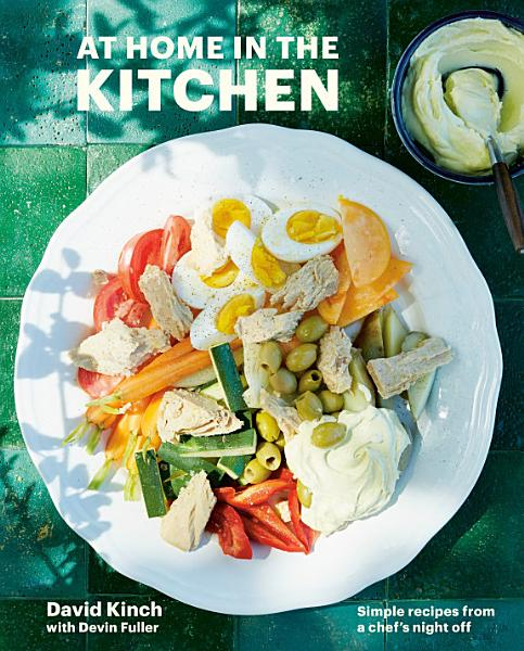 Download At Home in the Kitchen Book