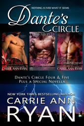 Dante's Circle Box Set 2 (Books 4-5 - Includes a bonus novella): A Dante's Circle Paranormal Shifter Romance Box Set