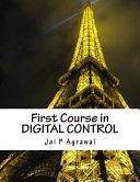 First Course in Digital Control PDF