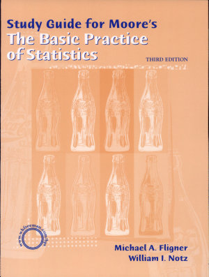 The Basic Practice of Statistics Study Guide