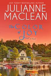 The Color of Joy: A Color of Heaven Novel