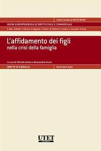 L affidamento dei figli nella crisi della famiglia PDF