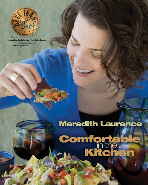 Blue Jean Chef  Comfortable in the Kitchen PDF
