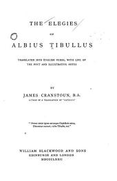 The Elegies of Albius Tibullus