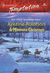 A Montana Christmas