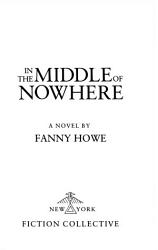 In the Middle of Nowhere PDF