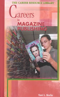 Careers in Magazine Publishing PDF