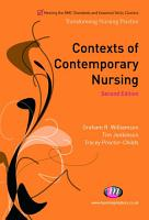 Contexts of Contemporary Nursing PDF