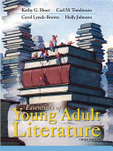 Essentials Of Young Adult Literature Book PDF