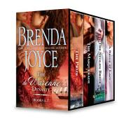 Brenda Joyce The de Warenne Dynasty Series Books 4-7: The Prize\The Masquerade\The Stolen Bride\A Lady at Last