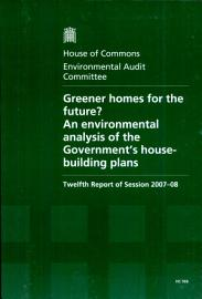 Greener Homes for the Future  PDF