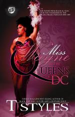 Miss Wayne & The Queens of DC (The Cartel Publications Presents)