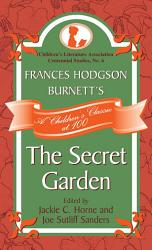 Frances Hodgson Burnett S The Secret Garden Book PDF