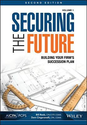 Securing the Future  Volume 1