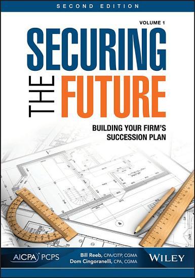 Securing the Future  Volume 1 PDF