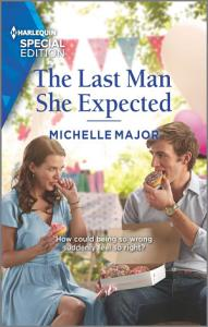 The Last Man She Expected Book