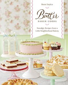 Butter Baked Goods Book