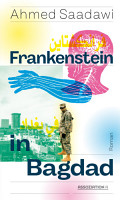 Frankenstein in Bagdad PDF